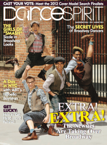 newsies cover