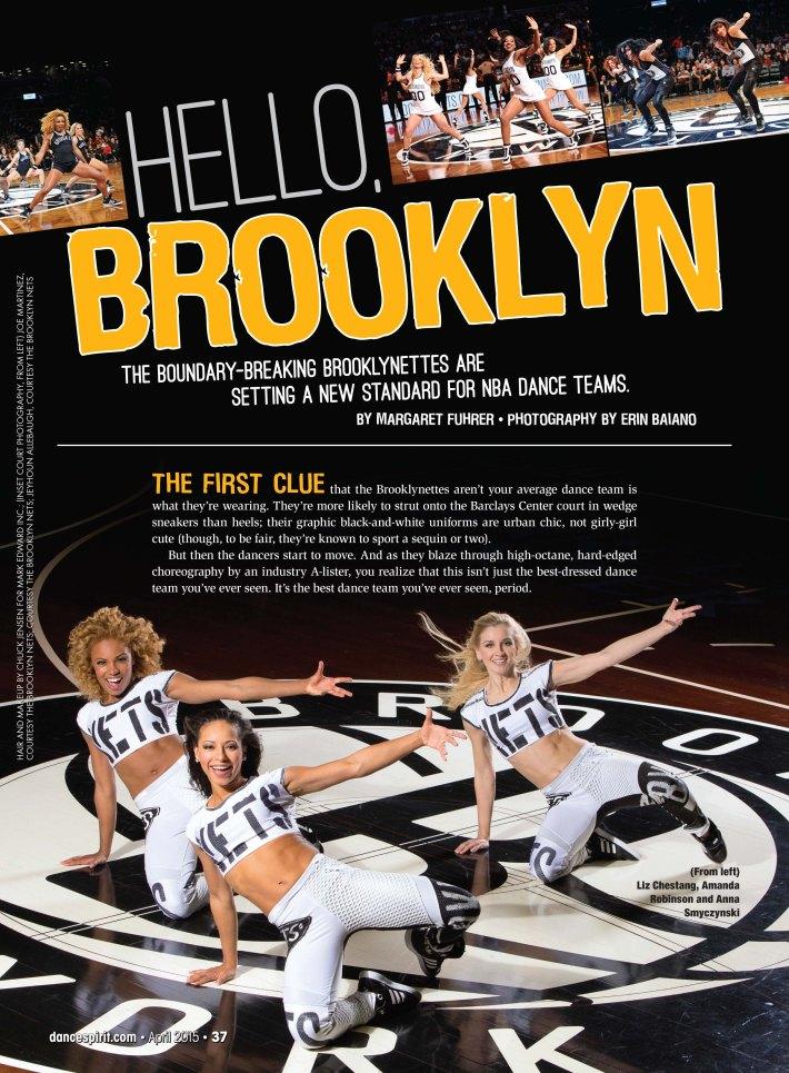 Brooklynettes